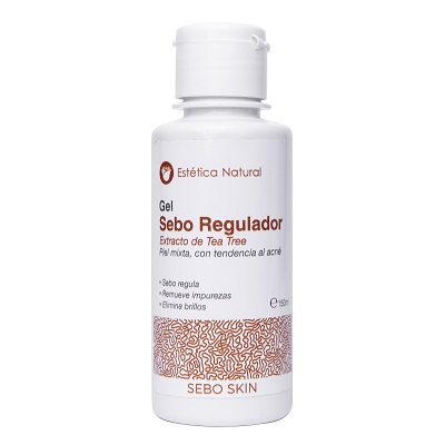 Gel Sebo Regulador