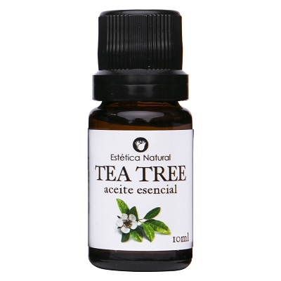 Aceite de Tea Tree